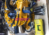 60 Piles/8h Hydraulic Breaker SPA5 With Cutting Height 300mm/Each Time