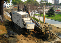Horizontal Directional Drilling Rig High Efficiency Used In Trenchless Piping Construction
