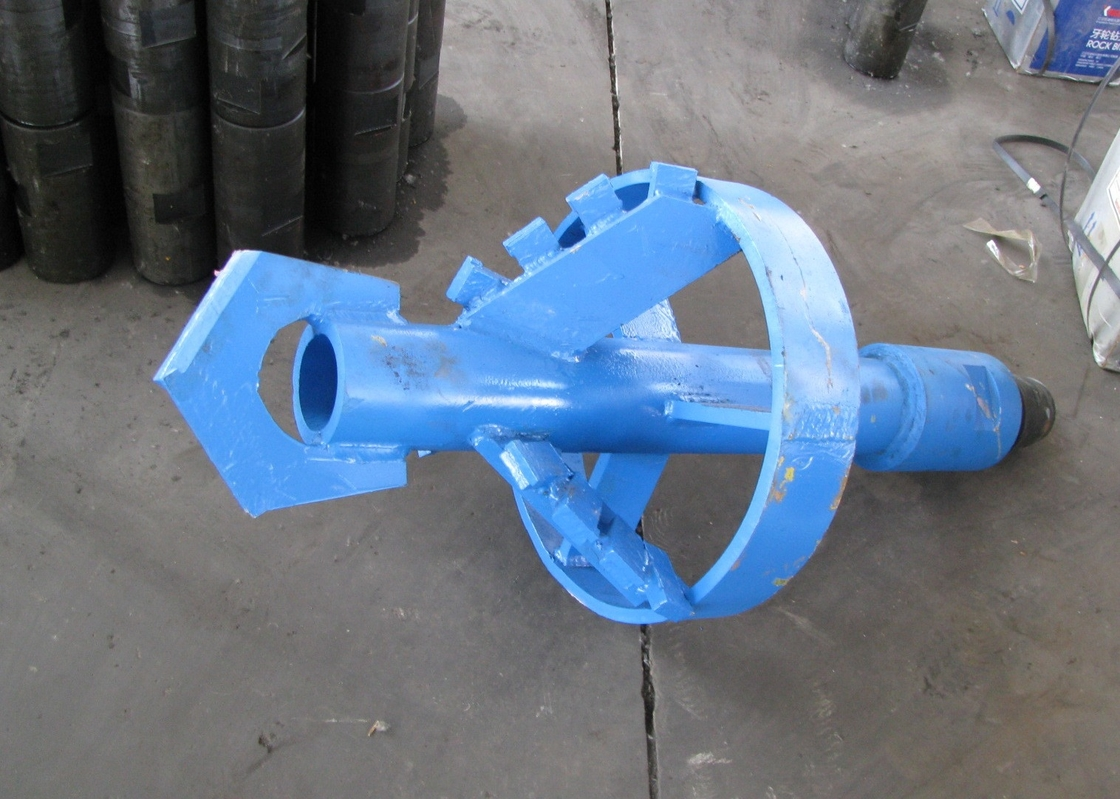 Water Well Mud Circulation DTH Drilling Accessories